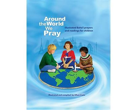 Around the World We Pray by Alhan Irwin